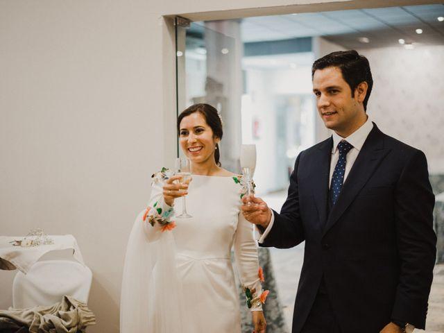 La boda de Ana del Carmen y Rafael en Alburquerque, Badajoz 42