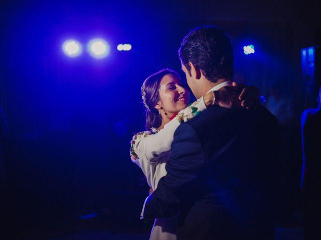 La boda de Ana del Carmen y Rafael en Alburquerque, Badajoz 51