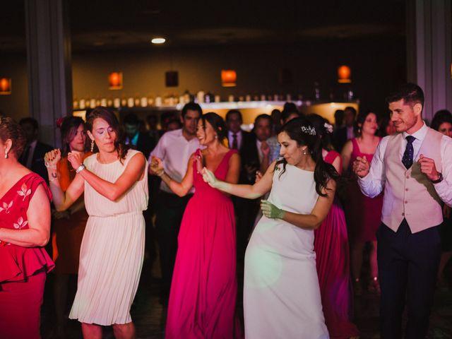 La boda de Ana del Carmen y Rafael en Alburquerque, Badajoz 52