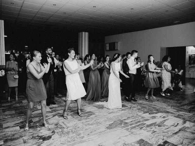 La boda de Ana del Carmen y Rafael en Alburquerque, Badajoz 55