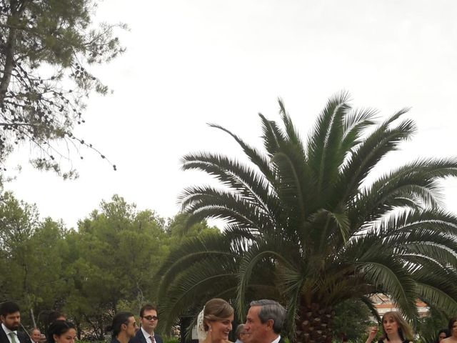 La boda de Jorge y Virginia en Huerta De Valdecarabanos, Toledo 3
