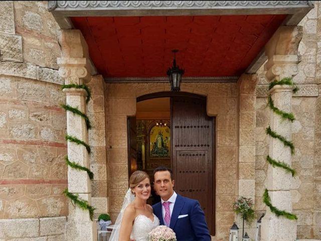 La boda de Jorge y Virginia en Huerta De Valdecarabanos, Toledo 7