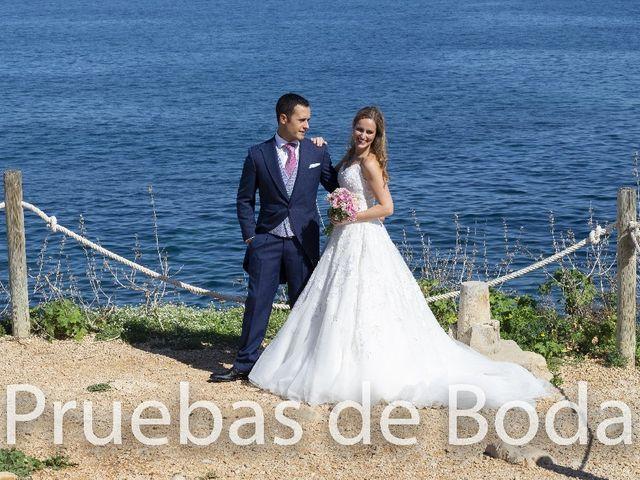 La boda de Jorge y Virginia en Huerta De Valdecarabanos, Toledo 2