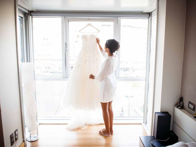 La boda de David y Mineia en A Coruña, A Coruña 3