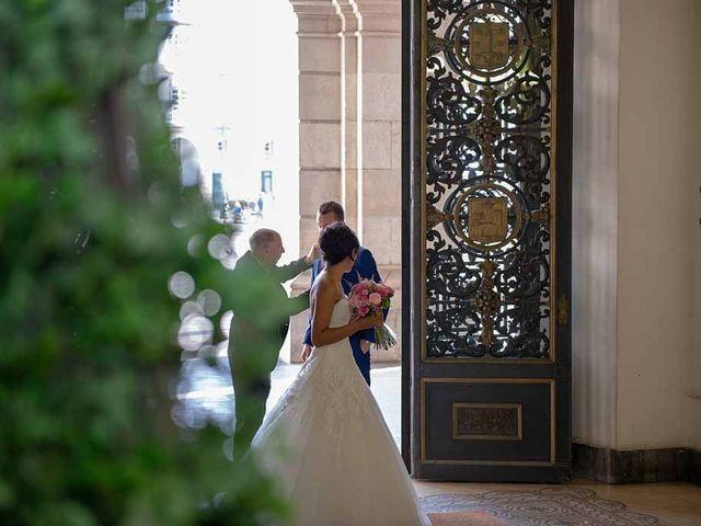 La boda de David y Mineia en A Coruña, A Coruña 7