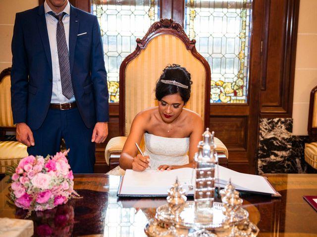 La boda de David y Mineia en A Coruña, A Coruña 8