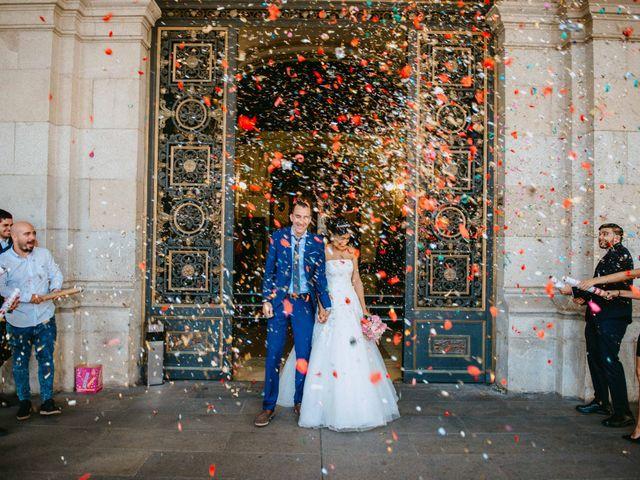 La boda de David y Mineia en A Coruña, A Coruña 11