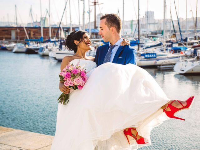 La boda de David y Mineia en A Coruña, A Coruña 13