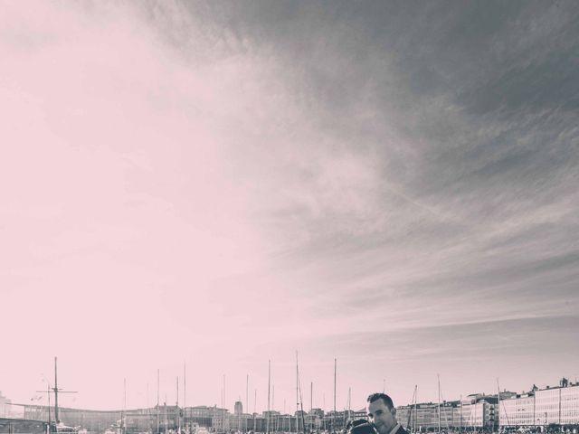 La boda de David y Mineia en A Coruña, A Coruña 14