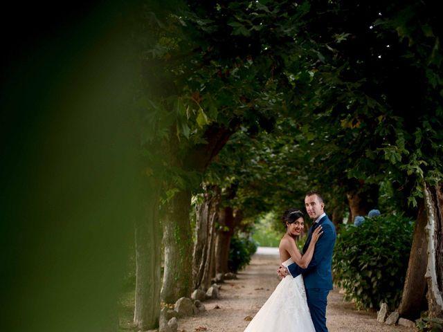 La boda de David y Mineia en A Coruña, A Coruña 16