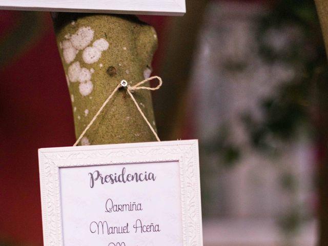 La boda de David y Mineia en A Coruña, A Coruña 21