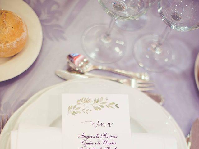 La boda de David y Mineia en A Coruña, A Coruña 24