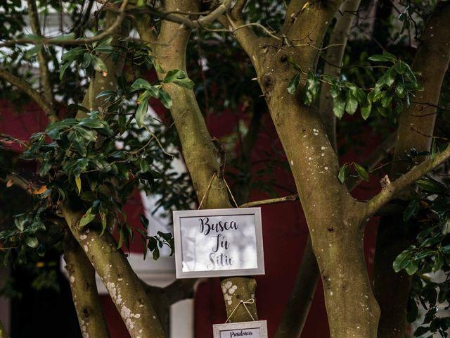 La boda de David y Mineia en A Coruña, A Coruña 28