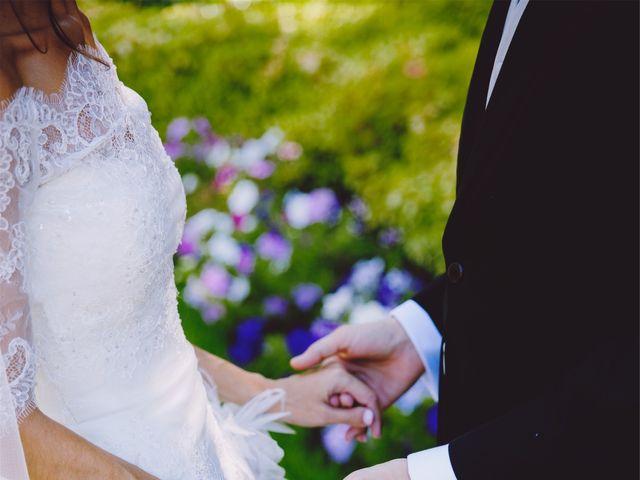 La boda de Eduardo y Nuria  en San Cristóbal de La Laguna, Santa Cruz de Tenerife 11