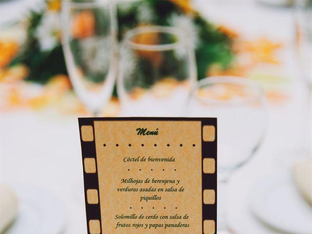 La boda de Eduardo y Nuria  en San Cristóbal de La Laguna, Santa Cruz de Tenerife 13