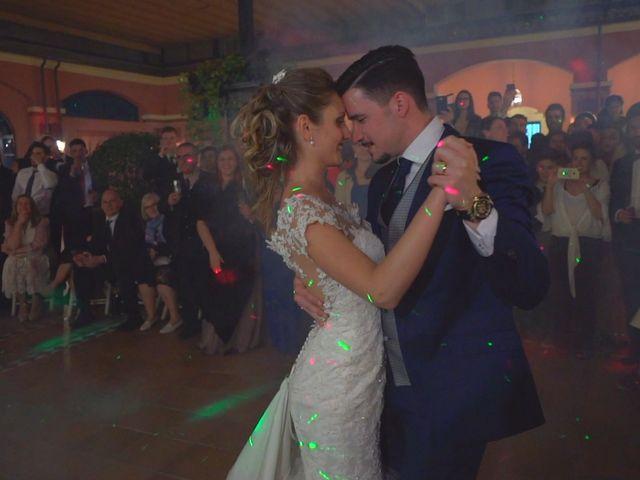 La boda de Emilia y Daniel