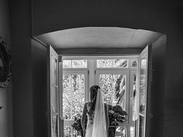 La boda de Ivan y Isabel en Santander, Cantabria 1