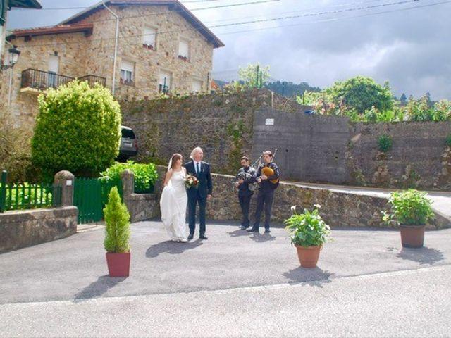 La boda de Ivan y Isabel en Santander, Cantabria 4