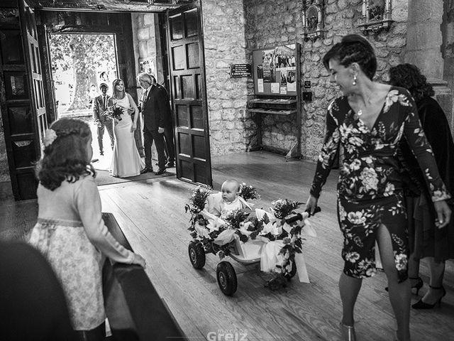 La boda de Ivan y Isabel en Santander, Cantabria 5