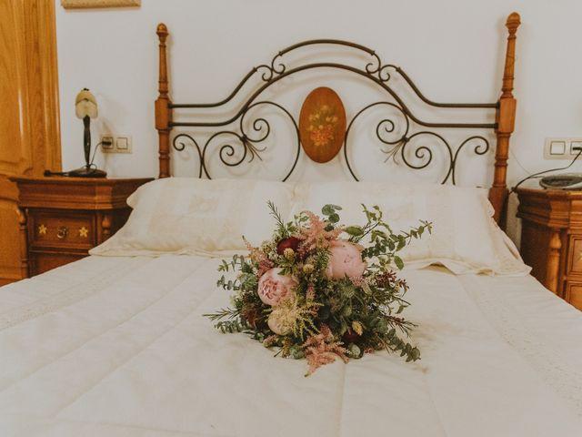 La boda de Adrian y Noelia en Almansa, Albacete 18