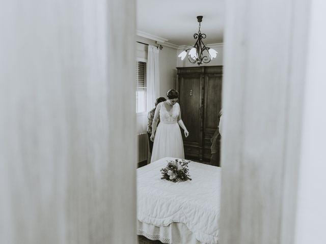 La boda de Adrian y Noelia en Almansa, Albacete 20