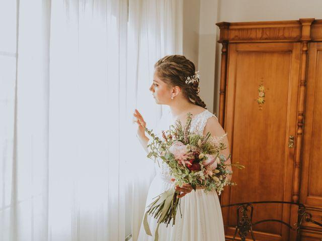 La boda de Adrian y Noelia en Almansa, Albacete 28