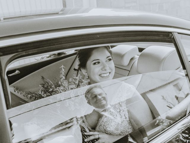 La boda de Adrian y Noelia en Almansa, Albacete 2