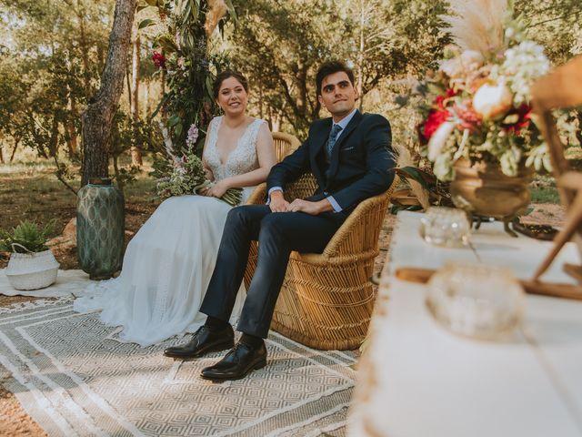 La boda de Adrian y Noelia en Almansa, Albacete 30