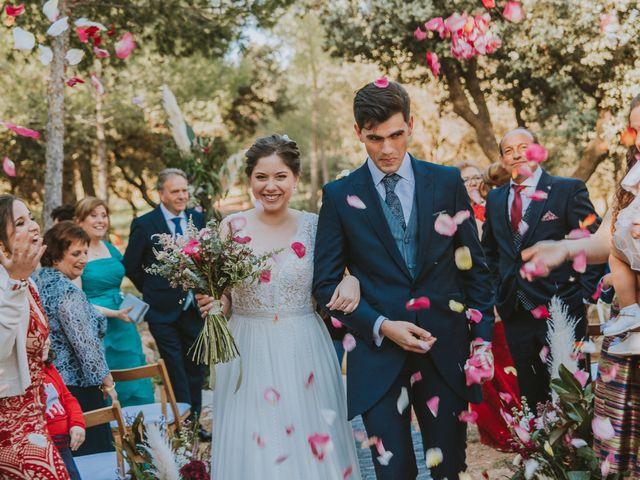 La boda de Adrian y Noelia en Almansa, Albacete 33