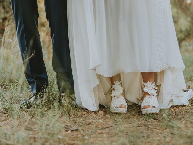 La boda de Adrian y Noelia en Almansa, Albacete 35