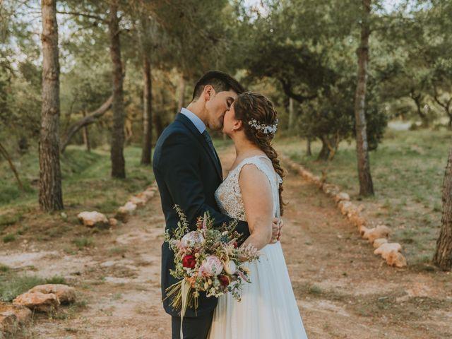 La boda de Noelia y Adrian