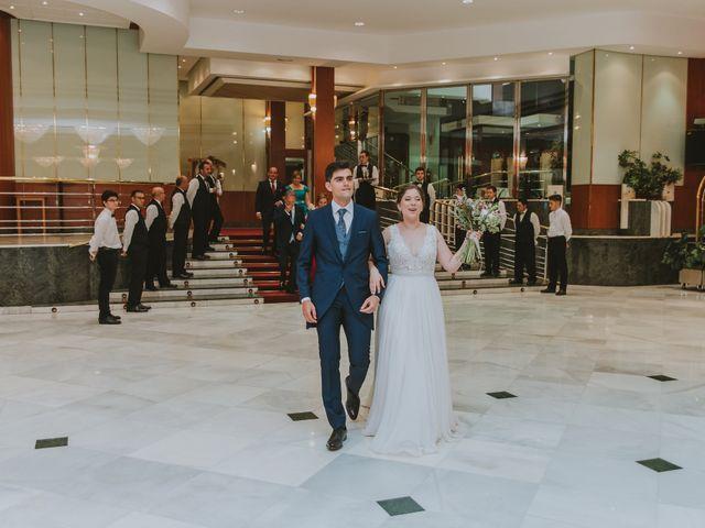 La boda de Adrian y Noelia en Almansa, Albacete 39