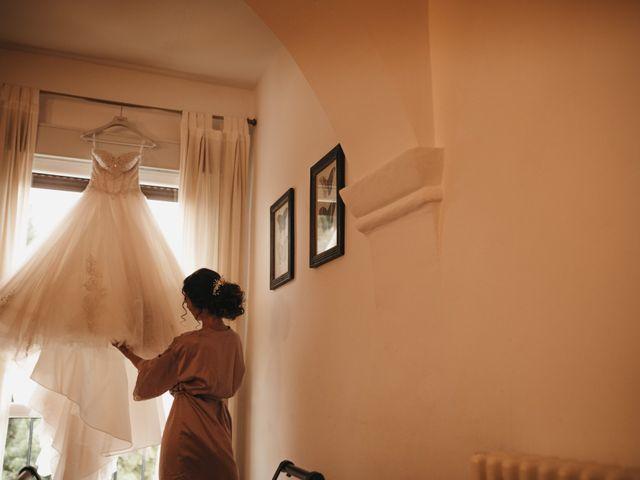 La boda de Javier y Leticia en Benissa, Alicante 18