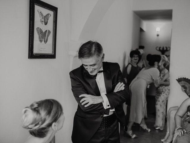 La boda de Javier y Leticia en Benissa, Alicante 29