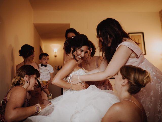 La boda de Javier y Leticia en Benissa, Alicante 30