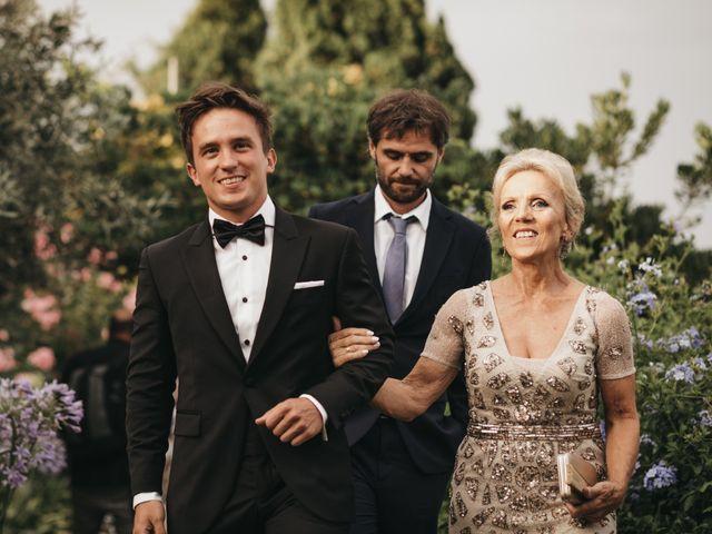 La boda de Javier y Leticia en Benissa, Alicante 45
