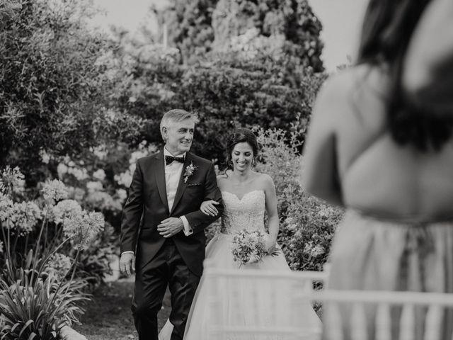 La boda de Javier y Leticia en Benissa, Alicante 47