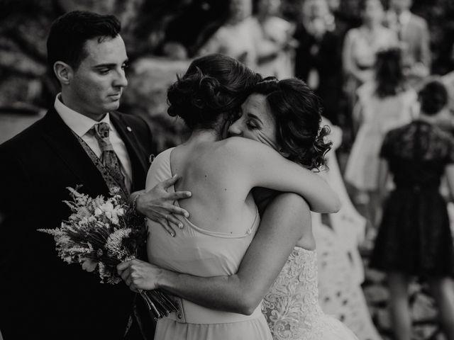 La boda de Javier y Leticia en Benissa, Alicante 61