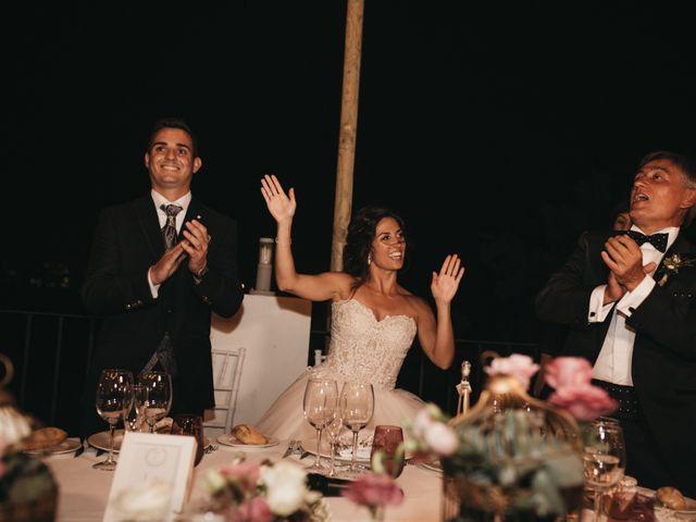 La boda de Javier y Leticia en Benissa, Alicante 82