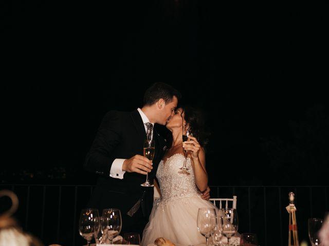 La boda de Javier y Leticia en Benissa, Alicante 83