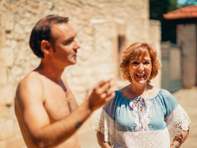 La boda de Miguel y Mariona en Aranda De Duero, Burgos 10