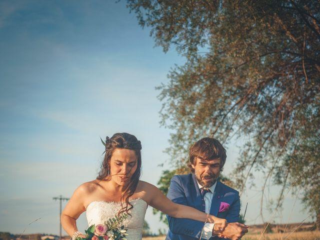 La boda de Miguel y Mariona en Aranda De Duero, Burgos 12