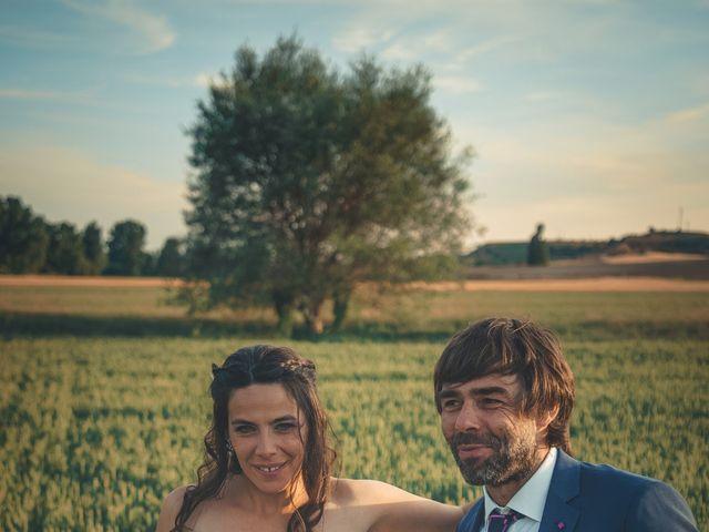 La boda de Miguel y Mariona en Aranda De Duero, Burgos 14