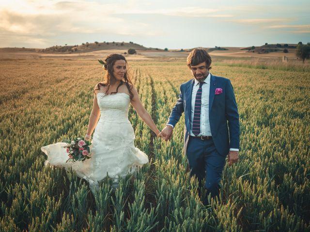 La boda de Miguel y Mariona en Aranda De Duero, Burgos 15