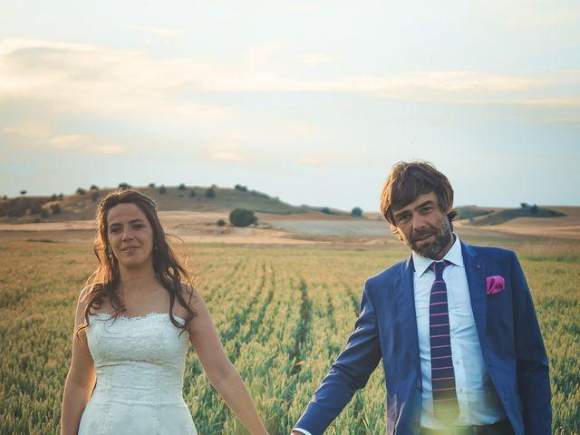 La boda de Miguel y Mariona en Aranda De Duero, Burgos 16
