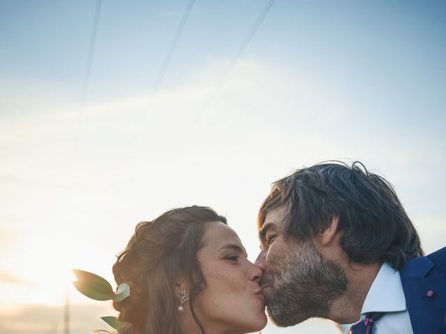 La boda de Miguel y Mariona en Aranda De Duero, Burgos 18
