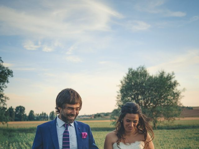 La boda de Miguel y Mariona en Aranda De Duero, Burgos 23