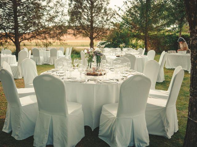 La boda de Miguel y Mariona en Aranda De Duero, Burgos 29