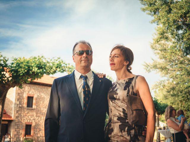 La boda de Miguel y Mariona en Aranda De Duero, Burgos 38