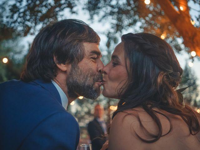 La boda de Miguel y Mariona en Aranda De Duero, Burgos 44